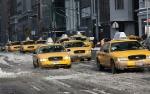 Пьяных водителей в Нью-Йорке будут развозить на такси