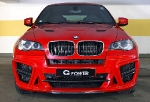 BMW X6 M Typhoon S от G-Power: новая мощь