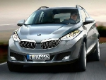 BMW выпустит новый «паркетник» X4