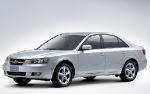 Обновленная Hyundai Sonata