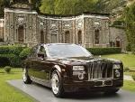 Любимый автомобиль олигархов получил новый экстерьер