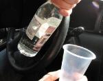 Госдума предложила ГИБДД поделить пьяных водителей на категории