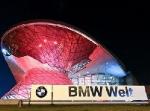 Компанию BMW оштрафовали швейцарские антимонопольщики