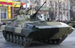 ДТП с участием БМП обойдется военным в 686 тысяч рублей