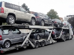 Объемы продаж автомобилей в мире выросли на 8%