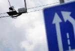 Видеофиксаторы будут контролировать порядок проездов перекрестков