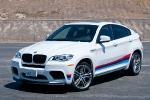 Опубликованы технические характеристики BMW X6 M  2013