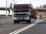 В Москве ограничат движение грузовых автомобилей в светлое время суток