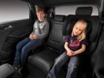 ГИБДД предложила наказывать нерадивых водителей за отсутствие детских кресел
