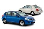 Комфортабельный Nissan Tiida