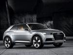 Компания Audi объявила о смене концепции дизайна