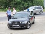 «Единая Россия» предложила увольнять чиновников в случае задержания пьяными за рулем