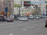 В столице могут появиться платные дороги