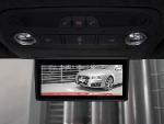 Все американские автомобили будут оборудоваться камерами заднего вида