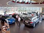 Российским автодилерам придется устраивать распродажи