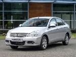 АвтоВАЗ начинает выпуск автомобилей Nissan Almera