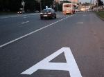 ЛДПР просит разрешить такси движение по выделенным полосам