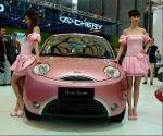 53 миллиона китайцев имеют личные авто