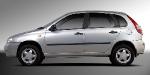 Lada Kalina будут модернизировать на новой производственной линии