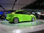 Новый Ford Focus RS – еще мощнее