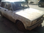 В Москве запрещено ездить на грязных машинах