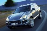 Porsche против загрязнения окружающей среды