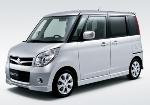 Продажи Suzuki Palette стартуют в Японии