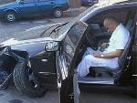 Сел выпивши за руль и сбил человека – прощайся с автомобилем