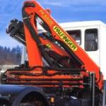 В планах КАМАЗа сотрудничество с австрийским производителем грузоподъемных машин