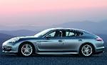 Porsche Panamera – роскошная премьера шанхайского автосалона