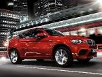 Премьера обновленного BMW X6 состоится в Москве