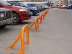 Незаконные парковки остались безнаказанными