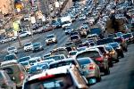 Столичные власти могут разрешить водителям увеличивать скорость в столице
