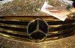 1 ноября 2013 года будет введен налог на роскошные автомобили