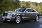 Bentley Brooklands был продан за 450 тысяч долларов