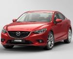 Объявлены официальные цены на новую Mazda 6