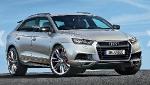 Немецкая марка Audi займется производством самого большого внедорожника