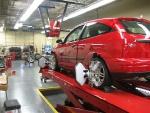 Работа автомобильных салонов по сервисному обслуживанию