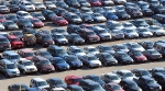 Автомобили  на экспорт