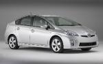 Тестирование Тойоты Prius
