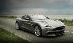 Отказ AMG от сотрудничества с Aston Martin