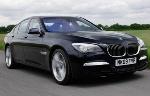 BMW 7 серии сочетание стильности внешнего вида и надёжностью самого средства передвижения