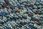 Российский автомобильный рынок ужимается