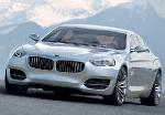 Старт серийного производства купе BMW 8