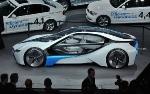 BMW собирается инвестировать около 3 миллиардов евро на создание машин «i» EV