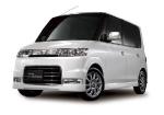 Daihatsu Tanto Custom пользуется большой популярностью в Японии