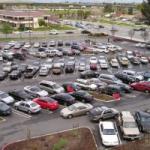 Штрафы за незаконную парковку