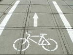 Новые правила для велосипедистов