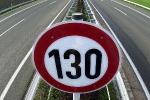 110 на 130 км/ч - махнем не глядя