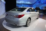 Цена на автомобиль Hyundai Sonata 2011 в Америке